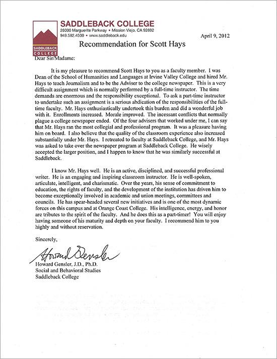 Gensler-2012-Letter
